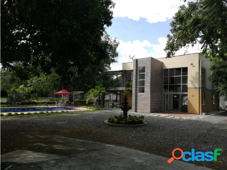 Venta Finca Santa Fe de Antioquia U/C