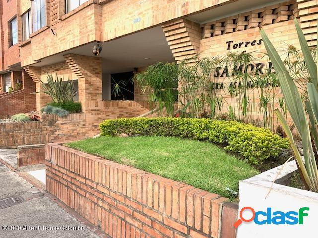 arriendo Apartamento en El Batan(Bogota) SG CO: 21-227