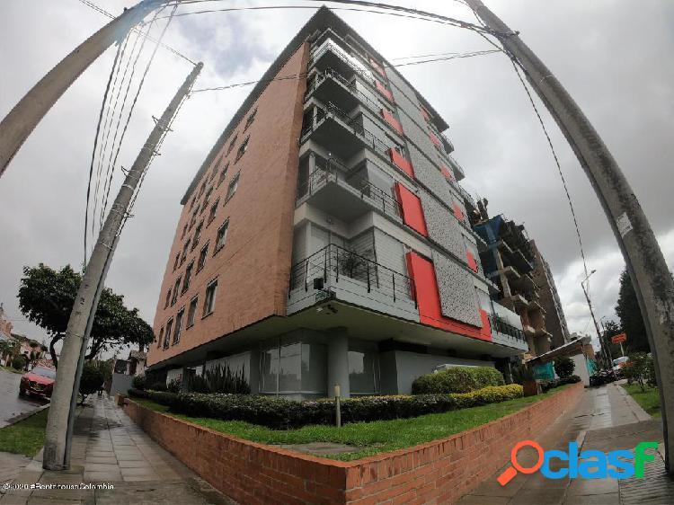 arriendo Apartamento en El Contador(Bogota) SG CO: 21-595