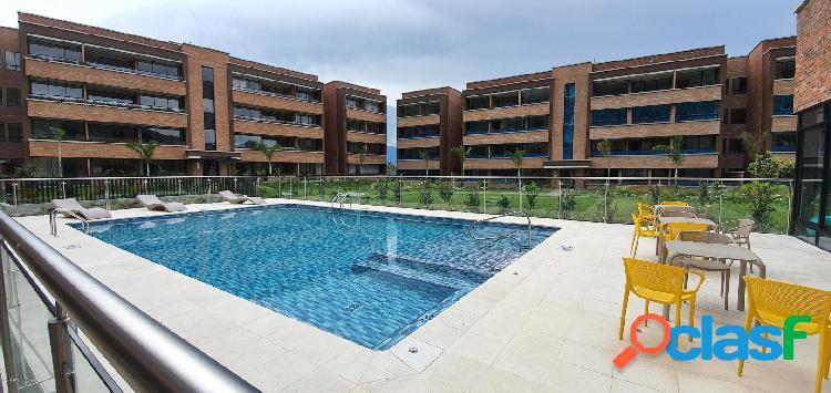 venta Apartamento en Loma del Escobero SG CO: 21-668