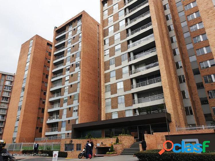 venta Apartamento en Niza(Bogota) SG CO: 21-785