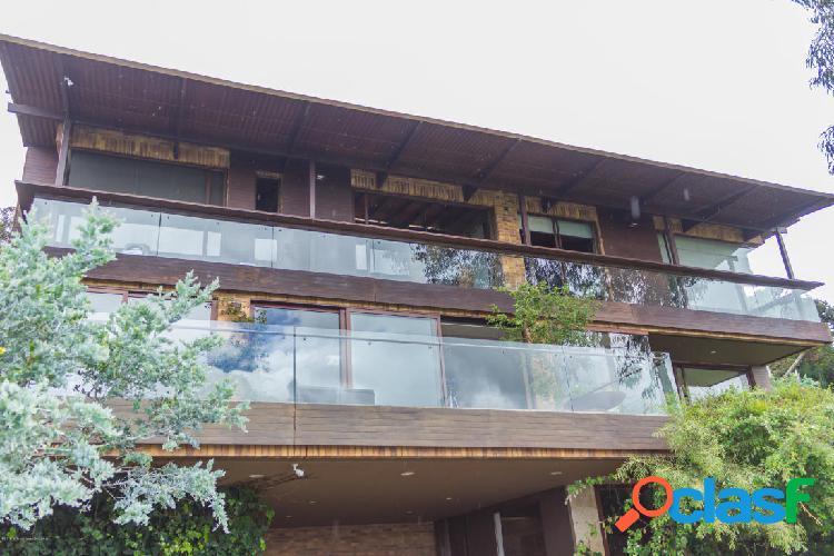 venta Casa en Altos de Hycata(Chia) SG CO: 21-356