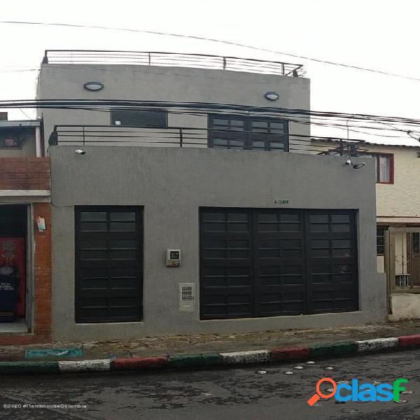 venta Casa en San Antonio Norte(Bogota) SG CO: 21-194