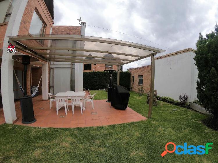venta Casa en Suba Urbano(Bogota) SG CO: 21-343