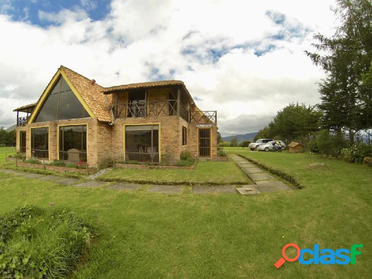 venta Casa en Vereda San Jose(La Calera) SG CO: 21-124