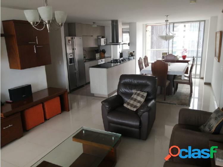 Apartamento en venta en Envigado, Loma de Cumbres