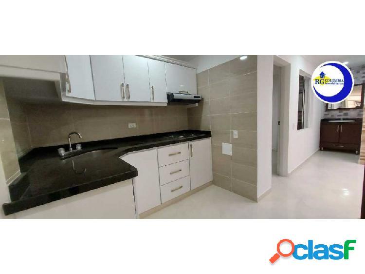 En venta Apartamento primer piso en San Gil Santander, Villa