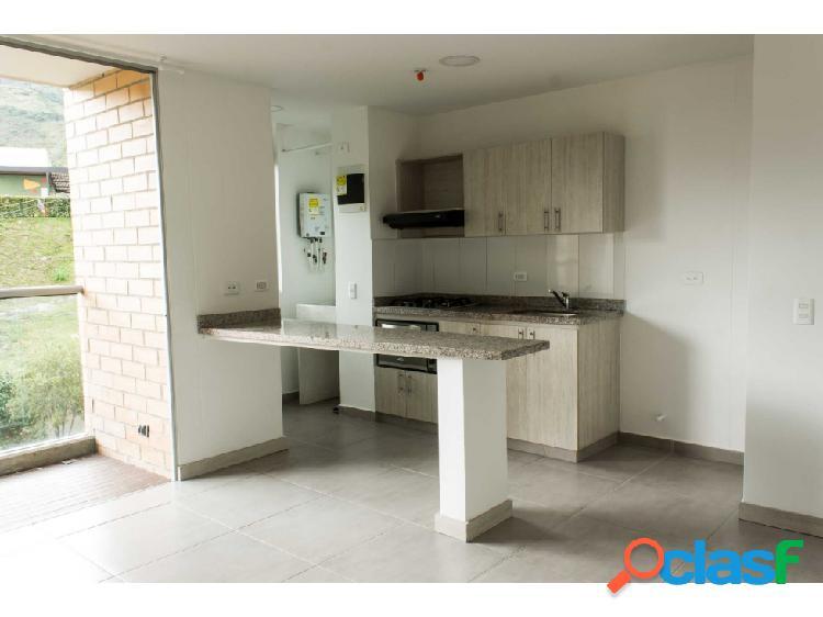 Venta, Apartamento en Calasanz, Medellín.