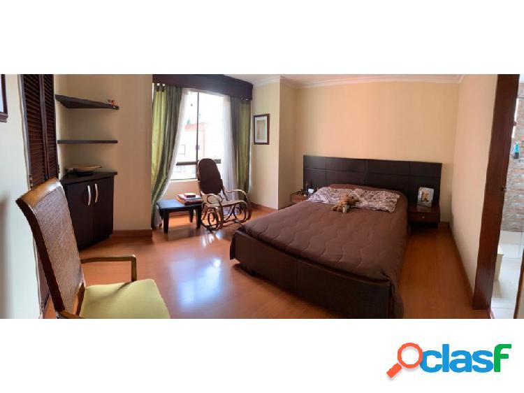 Venta apartamento Santa Fe Medellín El Poblado