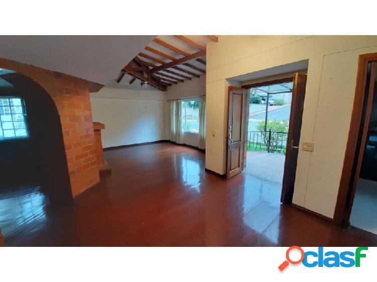 Venta casa Conjunto Cerrado El Trébol, Manizales