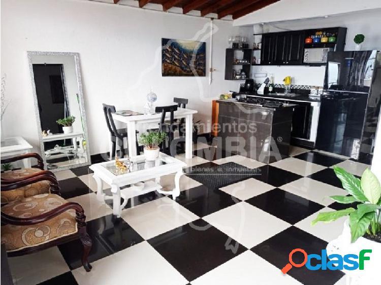 Apartamento en Arriendo, Barrio Uribe Ángel - Envigado