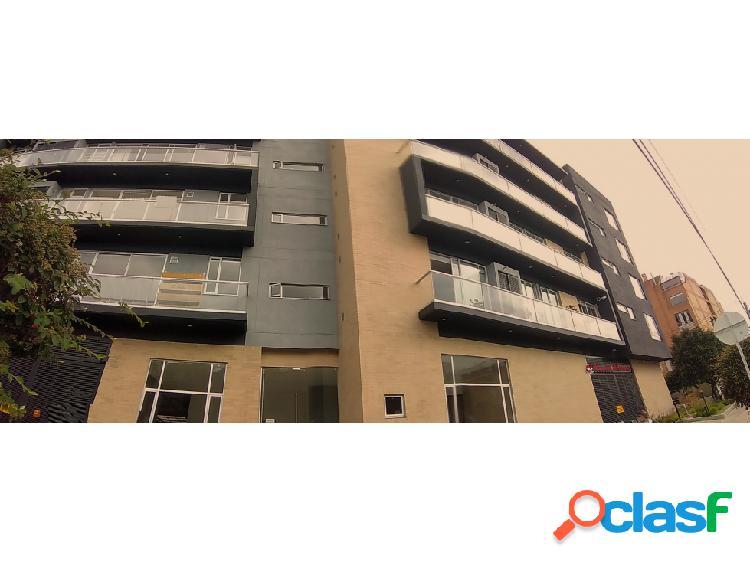 Apartamento en Venta Los Cedros Bogota MLS 21-474 LQ