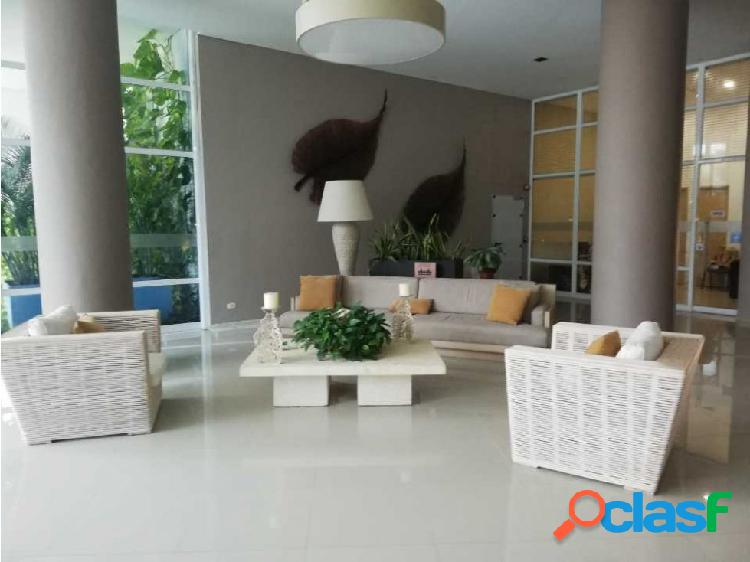 Apartamento en playa salguero Santa Marta 003