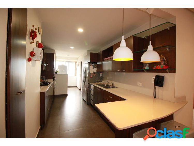 Apartamento en venta - El Poblado.