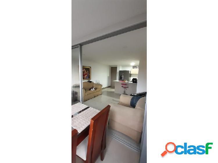 Apartamento en venta de 70.9 m2 en Camino Verde Envigado