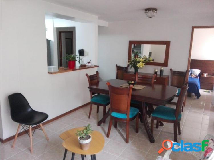Apartamento en venta en la Loma del Barro, Envigado