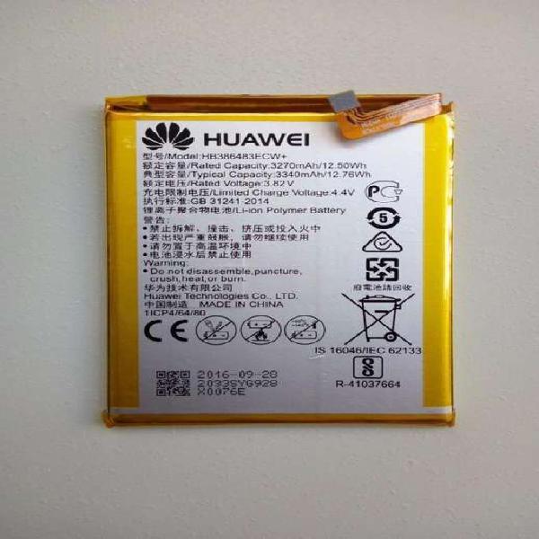 Bateria Huawei Mate 8 Mate 9 Lite 3340mah P10 Selfie Mate 9