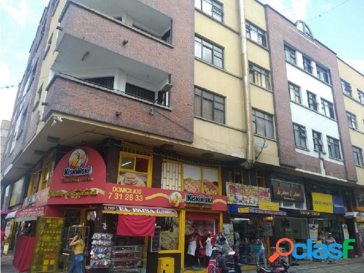 Calle 19 # 17-42 edificio Arco Centro apto 301