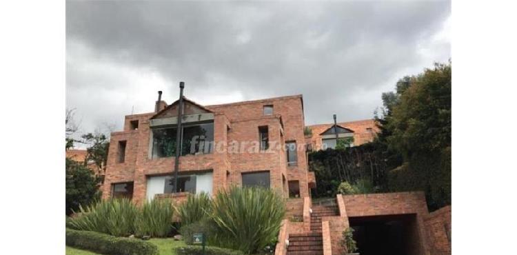 Casa en Venta Bogotá Altos de Suba