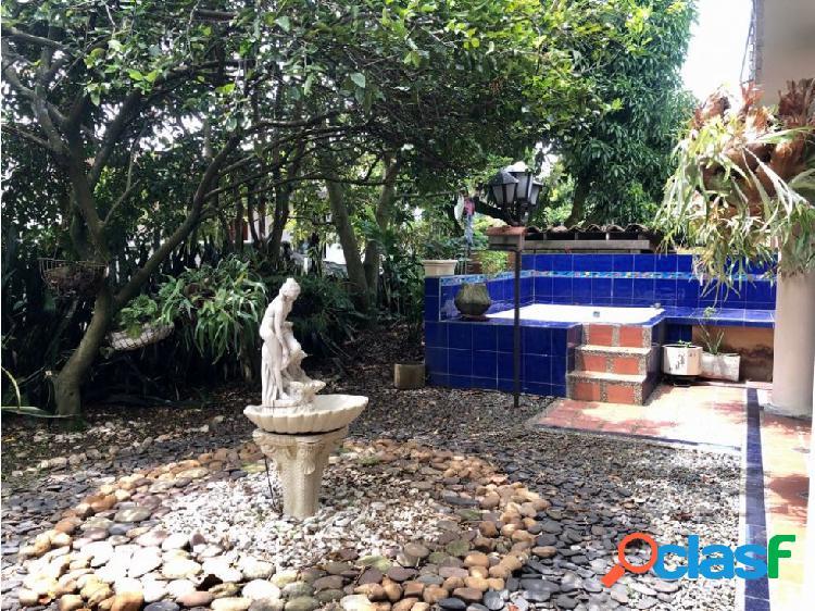 Casa en venta Los Balsos Medellín