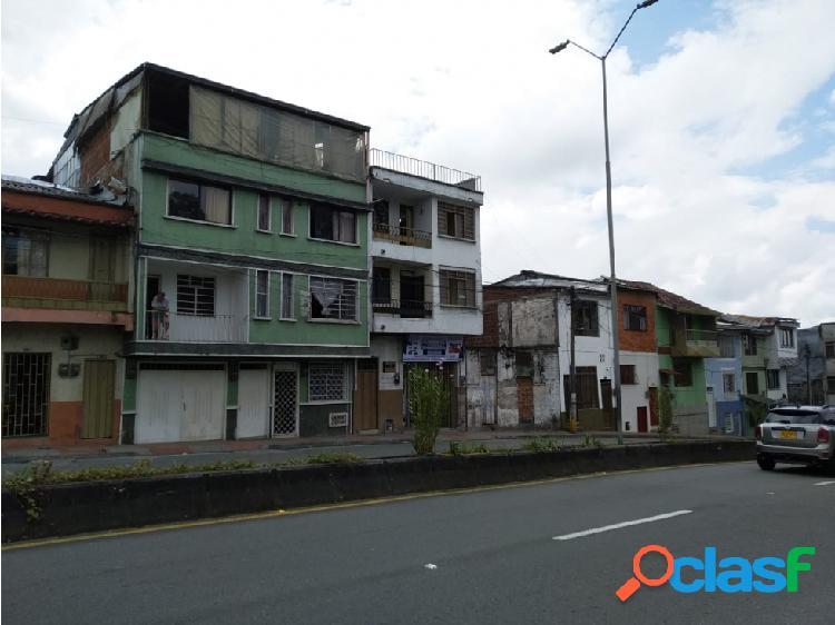 Edificio en Venta carrera 12 # 10-77 Barrio Guayaquil