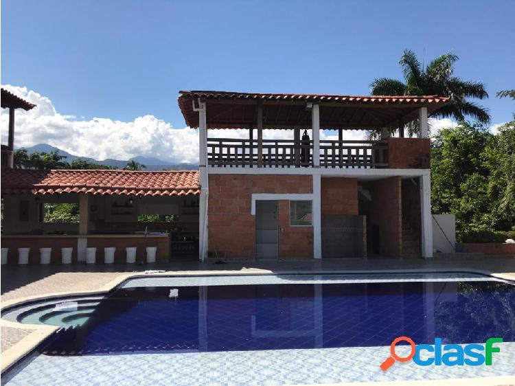 Finca en Santa Fe de Antioquia Sector Pan Gordito 1- Se