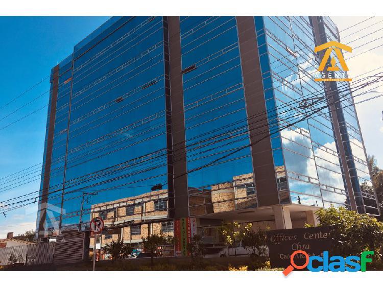 Oficina en Chia / Zona Urbana Centro