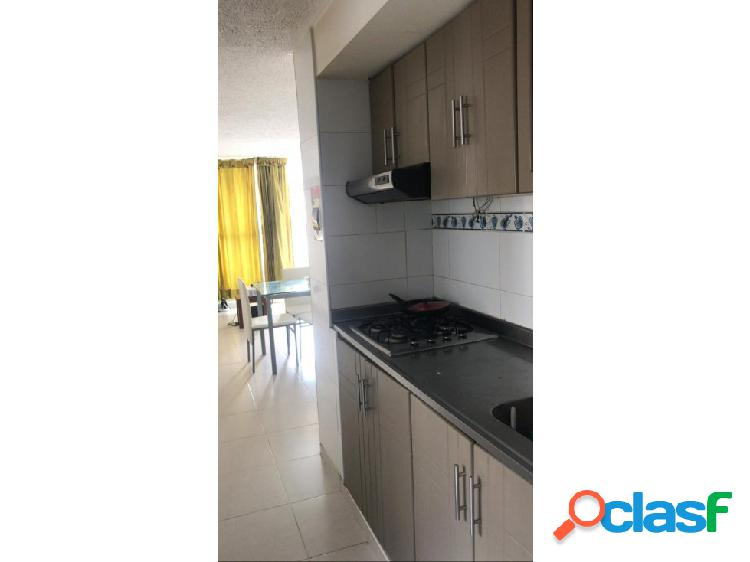 Se arrienda apartamento alameda san Rafael T20478
