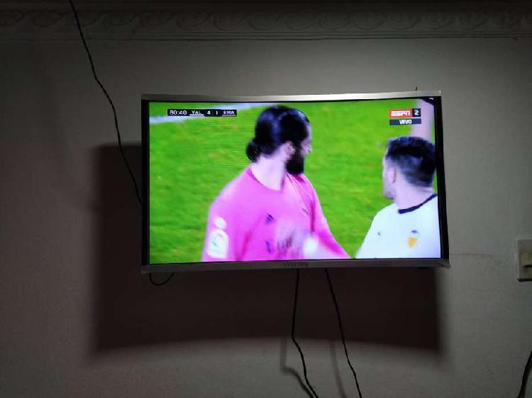 Tv Smart Tv Hyundai 32 pulgadas