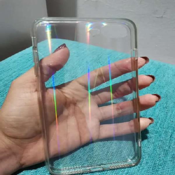 Vendo forro protector antigolpes para iPhone 7 plus