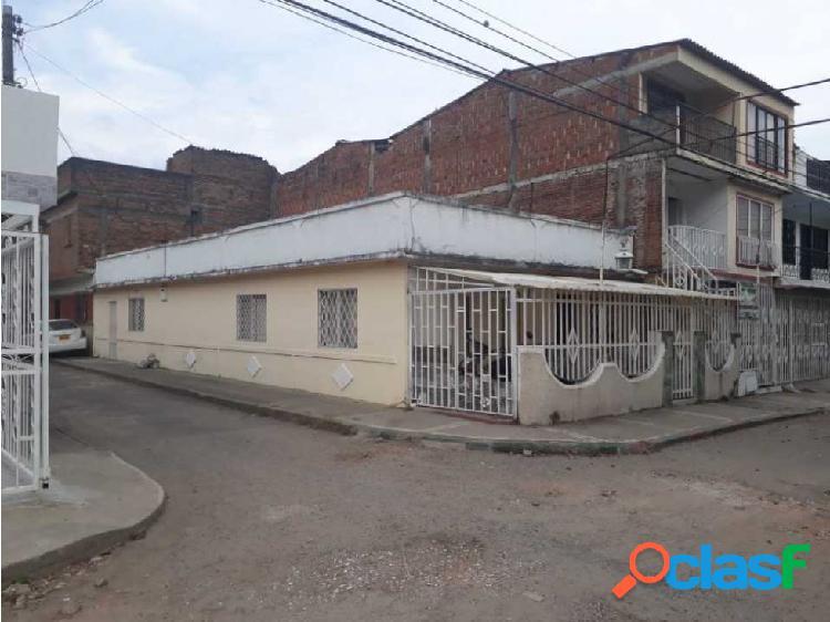 Venta casa barrio San Carlos Cali