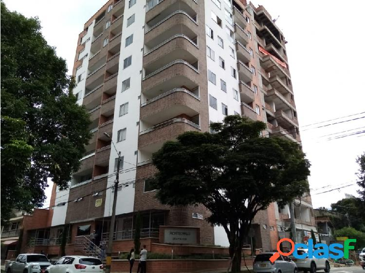 Venta de Apartamento en Barrio Laureles,Medellin