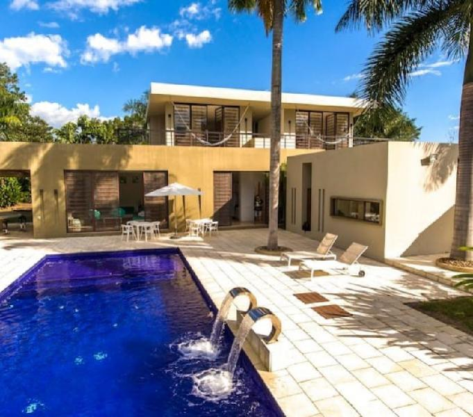 casa Quinta Disponible, La Mesa De Los Santos Para Alquiler