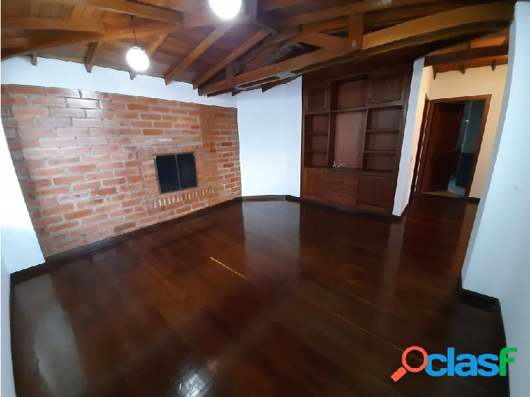 Alquiler casa Conjunto Cerrado El Trébol, Manizales