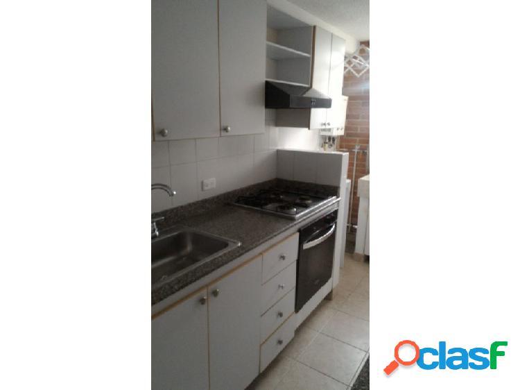 Apartamento Envigado Barrio Guadalcanal - Se Vende