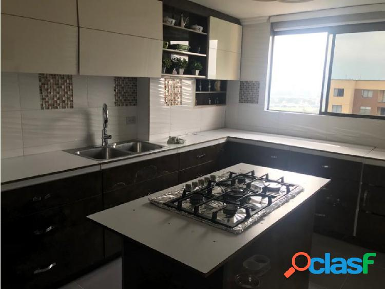 Apartamento Medellin Loma de los Bernal - Se Vende