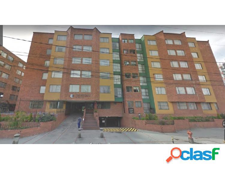 Apartamento con garaje sector Galán
