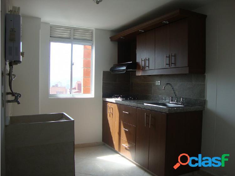 Apartamento de 2 alcobas en Laureles Medellín