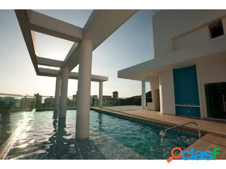 Apartamento en Rodadero Reservado Santa Marta _005