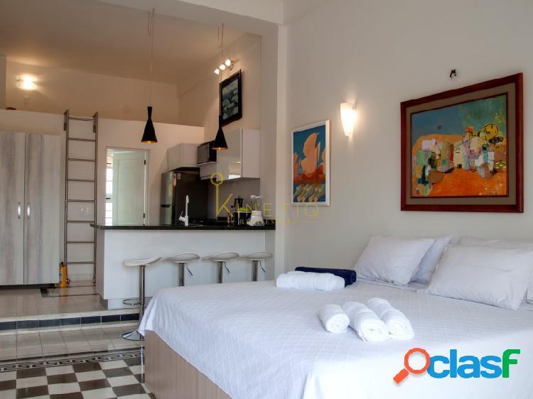 Apartamento en Santo Domingo, Cartagena