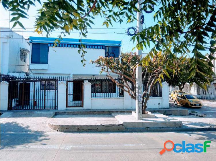 Casa Duplex en Venta El Recreo Barranquilla