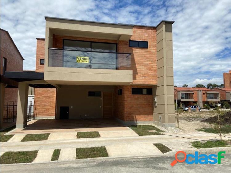 Casa nueva para la venta San Antonio