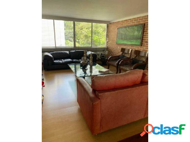 En venta Apartamento En La Aguacatala 137 m2 $ 580 millones