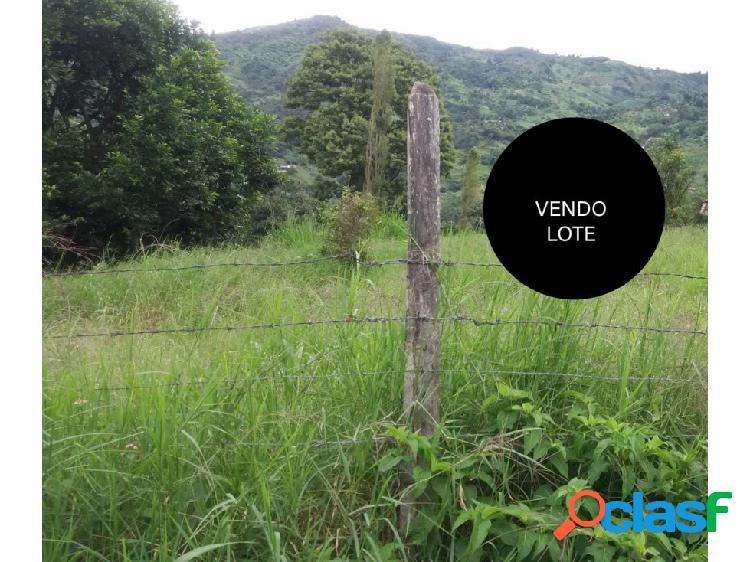 Lote plano en venta, 35 Millones, Don Matías, Antioquia -