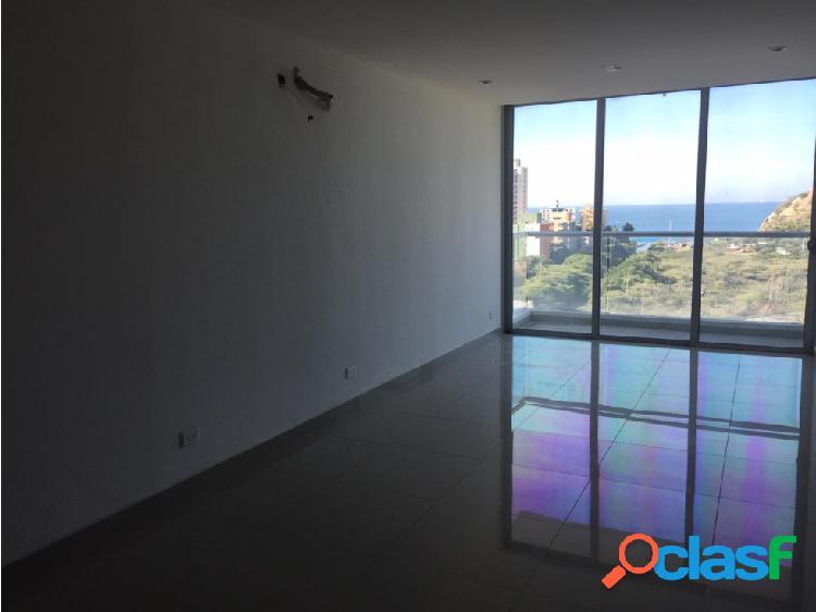 Se arrienda Apartamento en Rodadero - Santa Marta
