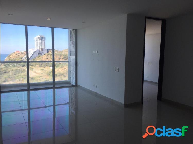 Se vende Apartamento, Rodadero - Santa Marta
