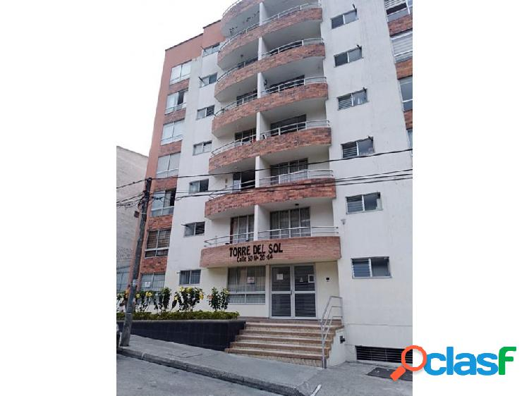 Se vende espectacular Apartamento en el barrio San Jorge