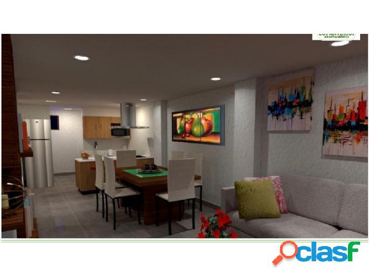 Venta Apartamento laureles P5 C.3368290