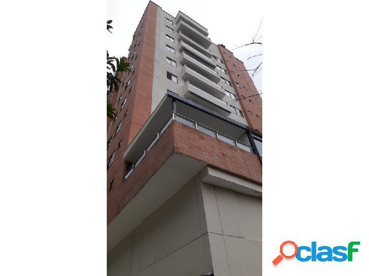 Venta Apartamento muy exclusivo en Medellín, Milla de Oro.