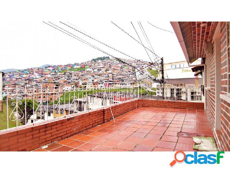 Venta Casa Baja Leonora, Manizales